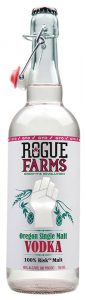 Rogue Farms Vodka