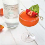 casamigos strawberry smash